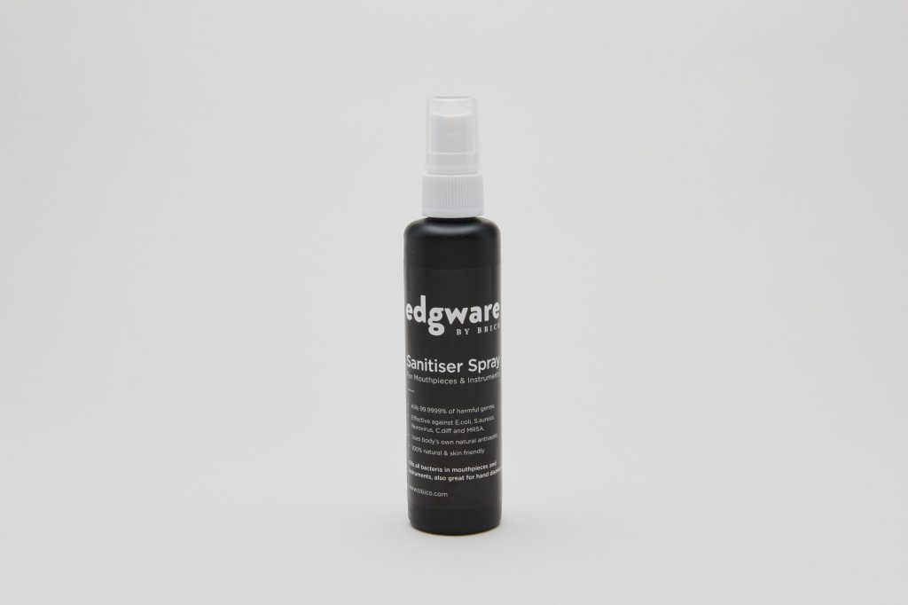Edgware Sanitiser Spray