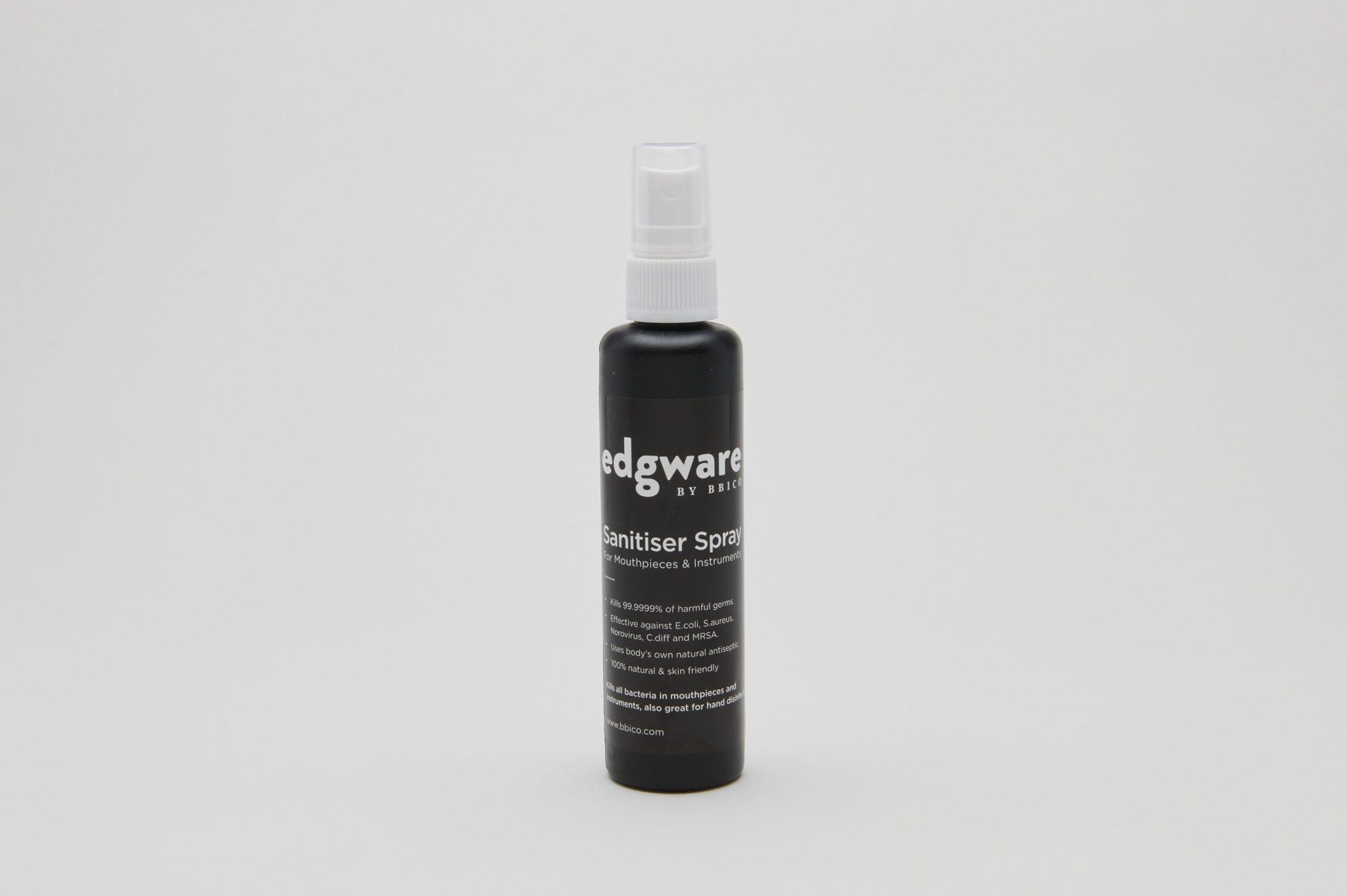 Edgware Sanitiser Spray