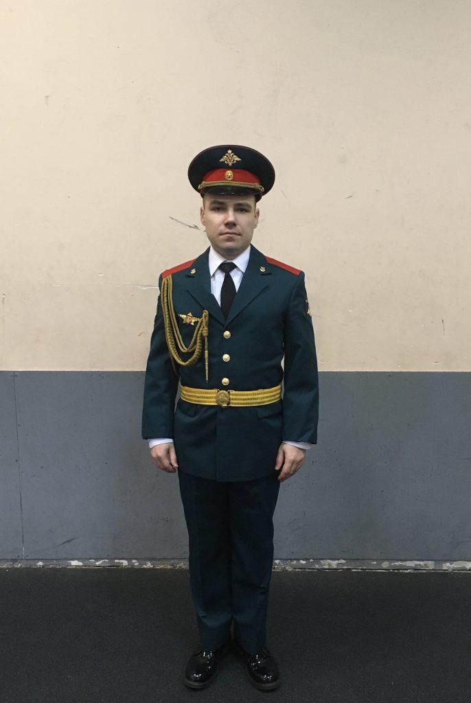 Andrei Podolianets