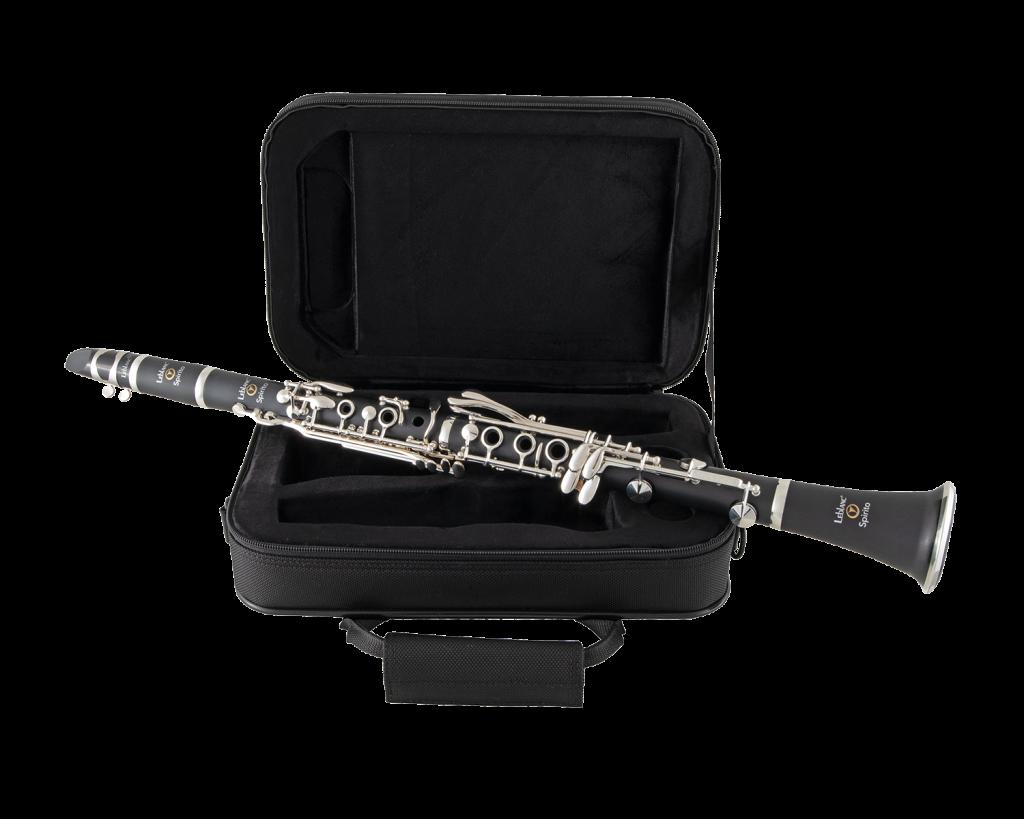 The Leblanc Spirito Clarinet